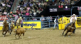 Watch National Finals Rodeo through NFR live streaming
