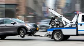 Different Towing Services Offered by Different Companies