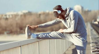 Comfortable And Safe Joggers For Jogging!